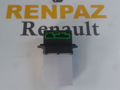 RENAULT MEGANE II KLİMA RÖLESİ 7701207718 - 7701048390