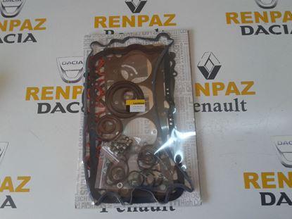 RENAULT TRAFİC II 2.5 DCİ MOTOR KEÇE TAKIMI G9T 7701475278 - 7701477813 - 7701473577
