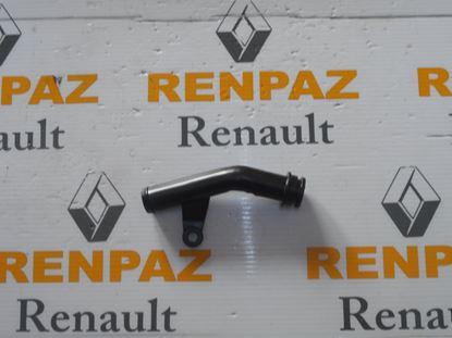 RENAULT 19 SOĞUTMA BORUSU F3R-F4P 8200713678