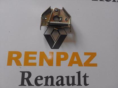RENAULT 21 MOTOR KAPUT KİLİDİ 7700767821