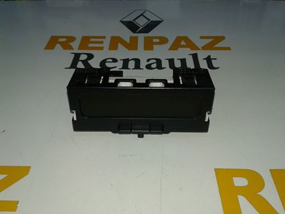 RENAULT MEGANE 1 RADYO GÖSTERGE EKRANI 8200350498