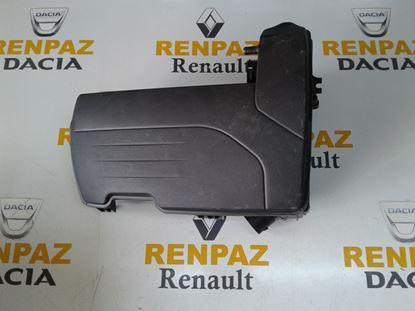 RENAULT/DACİA 1.2 16V HAVA FİLTRE KAZANI D4F 8200517765 - 8200341099 - 8200489485