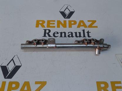 RENAULT / DACİA ENJEKTÖR RAMPASI 175204385R