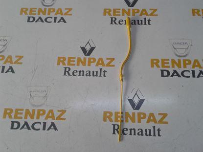 RENAULT/DACİA 1.2 MOTOR YAĞ ÇUBUĞU 8200255423 - 8200049622