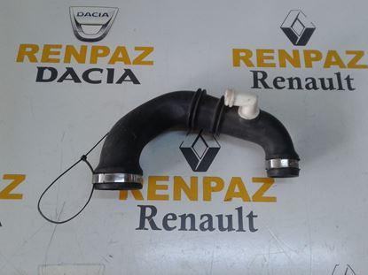 RENAULT/DACİA HAVA FİLTRE BORUSU 8200331958 - 8201017505