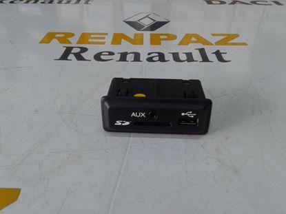 RENAULT AKSESUAR PRİZİ 280237775R - 280234575R - 280232166R