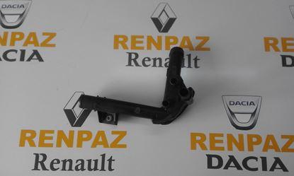 RENAULT/DACİA SU POMPASI BORUSU K9K 210473766R - 210475246R - 8200552604