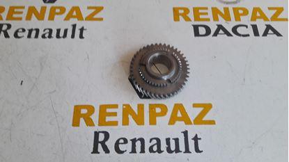 RENAULT/DACİA 1.VİTES DİŞLİSİ TL4/X91 8200362874