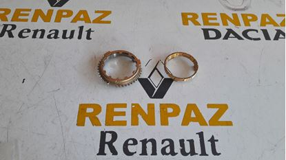 RENAULT/DACİA 1.VİTES SENKROMEÇ 7701476657