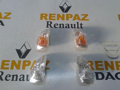 RENAULT MASTER 3 AYNA SİNYALİ 261652475R - 261603141R