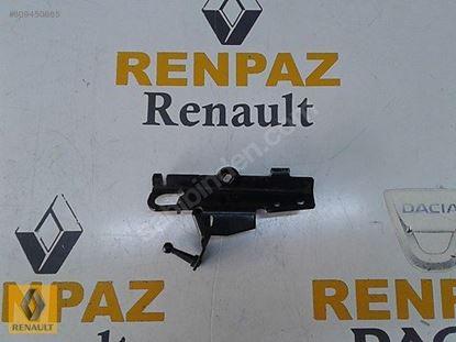 RENAULT CLİO 3/MODÜS SİLİNDİR KAPAK SUPORTU 8200220452