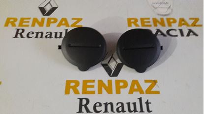 RENAULT KANGO 2 SİS FAR KAPAĞI SAĞ/SOL TK ORJİNAL 7701207859