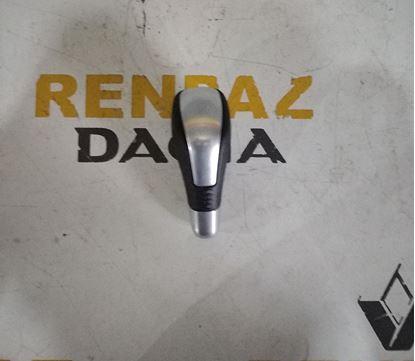 RENAULT FLUENCE OTOMATİK VİTES TOPUZU 8200806099 - 8200641407