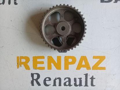 RENAULT/DACİA 1.5 DCİ EKSANTRİK DİŞLİSİ (AYARSIZ) 8200053729