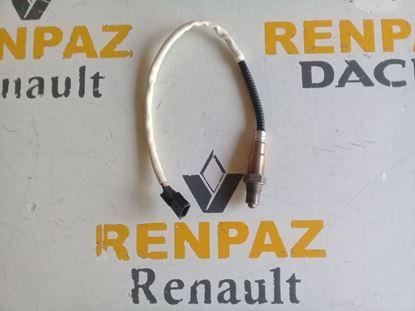 RENAULT/DACİA OKSİJEN SENSÖRÜ K4M-M4R 8200650085 - 8200437489 - 0258006990