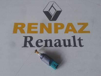 RENAULT/DACİA/NİSSAN/OPEL FREN PEDAL MÜŞÜRÜ 8200168240 - 8200276360 - 2532000Q0D - 95514760