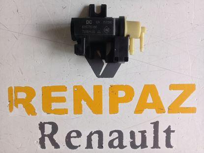 RENAULT/DACİA TURBO ELEKTROVANASI 8200790180